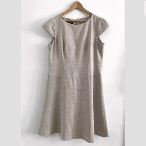Jone New York midi dress size 14
